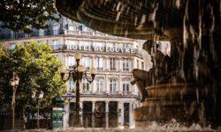 Старейший гранд-отель Парижа открылся после масштабной реновации