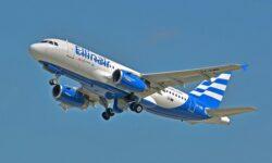 Ellinair возобновляет полеты из Москвы в Грецию
