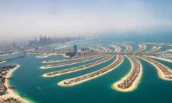 Дубай изменил правила для въезда туристов