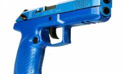 Учебно-тренировочный пистолет «Маркер»