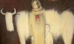 В интернете проходит благотворительный аукцион «Art For Armenia» - colta.ru