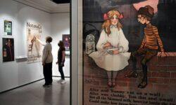 В Москве открылись две камерные, но важные выставки