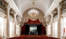 В Санкт-Петербурге пройдет Art Weekend - The Art Newspaper Russia