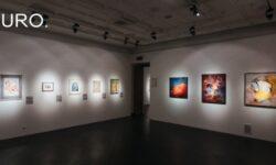 В стенах фонда культуры «Екатерина» открылся выставочный проект «Такеда. ART/HELP. Правило исключительности» - Бюро 24/7
