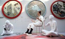 """Ярмарка современного искусства Art Russia и международный Арт-форум в Гостином дворе - Агентство """"Москва"""""""