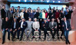 НЕслучайно встретил – первая постпандемическая встреча Business Travel Community