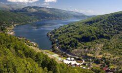 Россияне могут въехать в Северную Македонию без визы в течение года