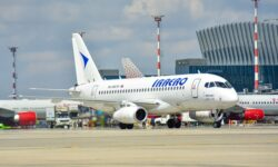 «ИрАэро» полетит в Крым из Пензы, Белгорода и Курска