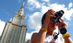 Объем продаж услуг за полдня работы программы туристического кешбэка составил более 100 млн рублей