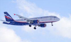 Аэрофлот полетит из Красноярска в Крым и Краснодарский край