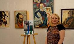 «ART онлайн» – новый проект картинной галереи и художественной школы имени Корбакова – стартует с мастер-класса по акварели - Культура в Вологодской области