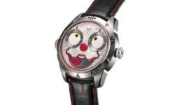 Часы российского мастера вошли в шорт-лист престижной часовой премии