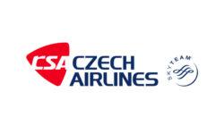 17 марта компания «Чешские авиалинии» праздновала 98 день рождения