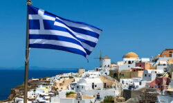 В апреле Греция увеличит квоту на въезд для российских туристов