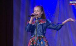 Дарья Романова из Опочки завоевала Гран-при на фестивале «ART START» в Санкт-Петербурге - gtrkpskov.ru