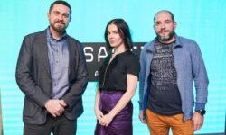 DISARTIVE в 2021 объединит инновации и общество с помощью AR ART - CNews.ru