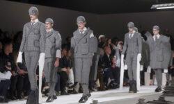 Ermenegildo Zegna купила американскую марку Thom Browne за $500 млн