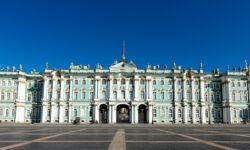 Эрмитаж анонсировал первую в России выставку NFT-Art - BFM.RU