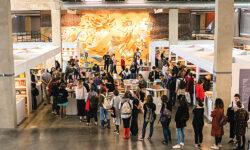«Гараж» проводит ярмарку Garage Art Book Fair 24-26 мая - The Art Newspaper Russia