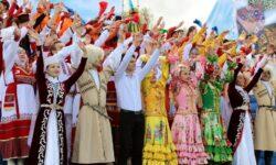 Ростуризм сосредоточился на развитии этнокультурного туризма