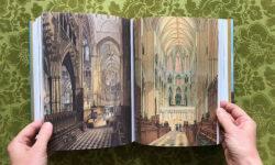 Издана полная история Вестминстерского аббатства - The Art Newspaper Russia