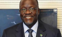 Скончался президент Танзании, Джон Магуфули
