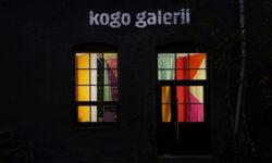 Kogo была выбрана для международной выставки художественных галерей Liste Art Fair в Базеле - rus.err.ee