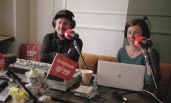 Студия утреннего шоу «НАШЕго Радио» переехала на Курорт Красная Поляна