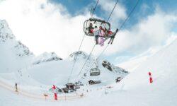 Курорт Красная Поляна продлит горнолыжный сезон до 10 мая