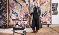 Лауреат премии Max Mara Art Prize for Women Эмма Тэлбот представила новую серию фильмов - Ведомости