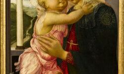 «Мадонна делла Лоджиа» Боттичелли отправится из Уффици по российским форумам - The Art Newspaper Russia