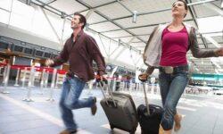 Российские туристы рассказали, куда опаздывают чаще всего