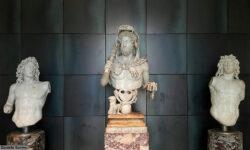 На месте резиденции Калигулы в Риме откроется подземный Музей нимфея - The Art Newspaper Russia