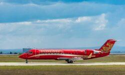 «РусЛайн» открыла продажи на рейсы из Брянска в Анапу и Геленджик