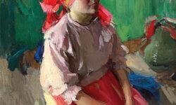 Полный онлайн: аукцион русского искусства Christie's впервые пройдет в Cети - The Art Newspaper Russia