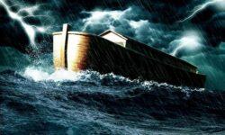 «Ноев ковчег» для российского туризма