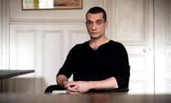 Российский художник Петр Павленский арестован в Париже - The Art Newspaper Russia