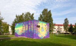 """Rural Urban Art"" показал креативную силу стрит-арта - Postimees"