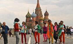 Порядок оформления виз для иностранных туристов могут упростить