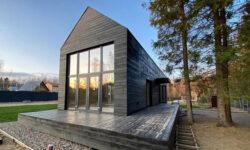 Спрос на быстровозводимые дачные дома может удвоиться