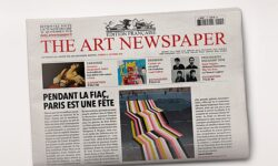 The Art Newspaper выходит на французском - The Art Newspaper Russia
