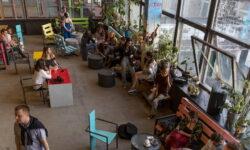 В Минске отменили сегодняшнее открытие Moving Art Festival - Reformation