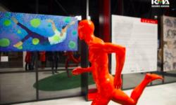 В Москве состоится ярмарка современного искусства Art Russia Fair - Antenna Daily