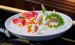 В ресторане «Тоторо» пройдет фестиваль морепродуктов, посвященный рынку Цукидзи