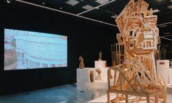 Выставки Москвы: успеть увидеть до карантина - The Art Newspaper Russia