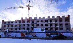 ЖК «Art.line» Группы «Аквилон» — лучший жилой комплекс-новостройка в Архангельской области - Эхо Севера