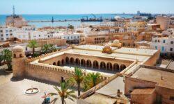 Озвучены условия въезда российских туристов в Тунис