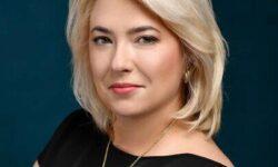 Галина Полищук назначена коммерческим директором корпоративного бизнеса Випсервис