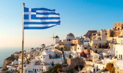 Греция продлила квоту на въезд российских туристов