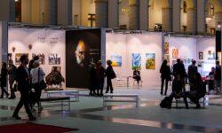 Art Russia Fair – актуальное искусство в Гостином дворе - Журнал OK!